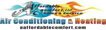 A Affordable Comfort LLC